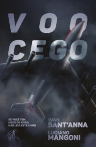Voo cego Book Cover