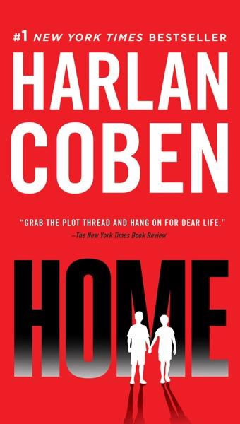 Home - Harlan Coben book cover