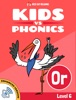 Learn Phonics: or - Kids vs Phonics (Enhanced Version)