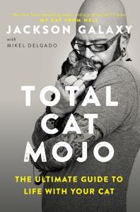 Total Cat Mojo Book Cover