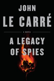A Legacy of Spies book summary