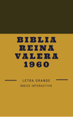 Biblia reina valera 1960 Letra grande