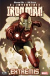 El Invencible Iron Man Extremis