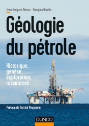 Géologie du pétrole