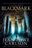 Blackmark (The Kingsmen Chronicles #1)