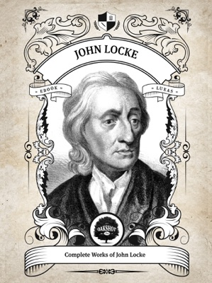 The Complete Works of John Locke (Inline Footnotes)