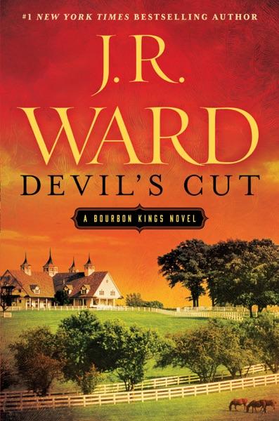 Devil's Cut - J.R. Ward book cover