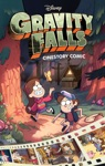 Disney Gravity Falls Cinestory Comic Vol 1