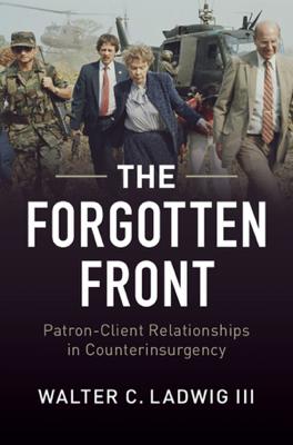The Forgotten Front - Walter C. Ladwig III book
