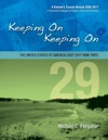 Keeping On Keeping On-29 The United States Of America Mini Trips 2007-2017