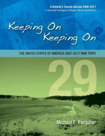 Keeping On Keeping On-29: The United States of America Mini Trips 2007-2017 PDF Download