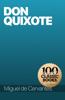 Miguel de Cervantes - Don Quixote  artwork