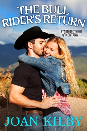 The Bull Rider's Return book cover