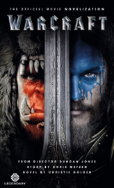 Warcraft Official Movie Novelization PDF Download