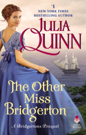 The Other Miss Bridgerton book