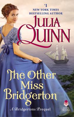 The Other Miss Bridgerton - Julia Quinn book
