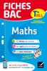 Fiches bac Maths Tle ES, L - Laurent Darré