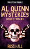 Al Quinn Mysteries - Collection 1 - Russ Hall
