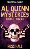 Al Quinn Mysteries - Collection 1