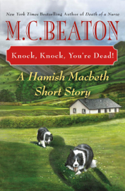 Knock, Knock, You're Dead! book
