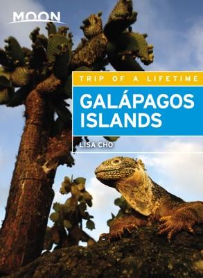 Moon Galápagos Islands