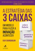 A Estratégia das 3 Caixas Book Cover