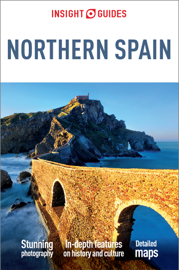 Insight Guides Northern Spain (Travel Guide eBook)
