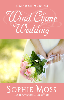 Wind Chime Wedding - Sophie Moss book