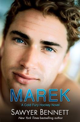 Sawyer Bennett - Marek book