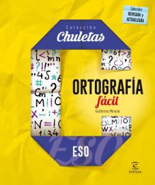 Ortografía fácil para la ESO book