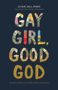 Gay Girl, Good God Book Cover