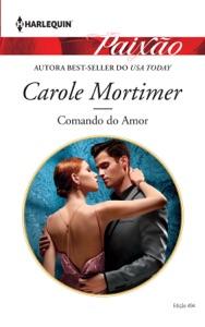 Comando do Amor Book Cover