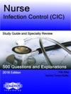 Nurse-Infection Control CIC
