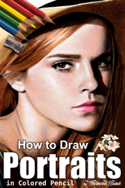 How to Draw Portraits book