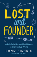 Rand Fishkin - Lost and Founder artwork