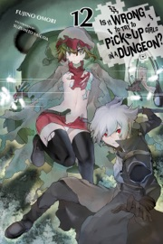Is It Wrong to Try to Pick Up Girls in a Dungeon?, Vol. 12 (light novel) PDF Download