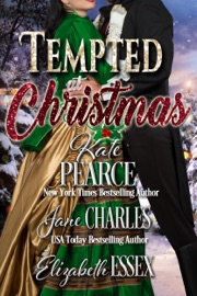 Tempted at Christmas PDF Download