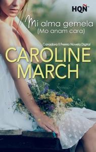 Mi alma gemela Book Cover