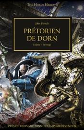 Download Prétoriens de Dorn: L'Alpha et l'Omega