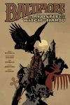Baltimore Volume 5 The Apostle And The Witch Or Harju