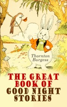 The Great Book Of Good Night Stories