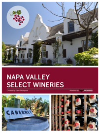 Napa Valley Select Wineries