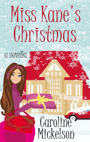 Miss Kane's Christmas E-Book Download