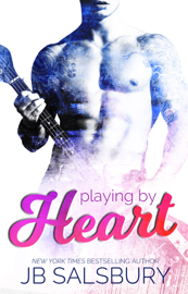 Playing by Heart book