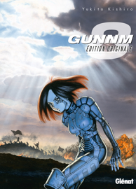 Gunnm - Édition originale - Tome 08