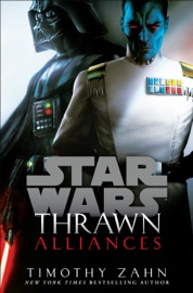 Thrawn: Alliances (Star Wars) read online