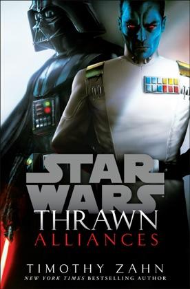 Thrawn: Alliances (Star Wars) image