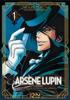 Maurice Leblanc & Takashi Morita - Arsène Lupin - tome 01 - extrait offert  artwork