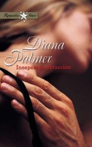 Inesperada atracción Book Cover