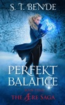 Perfekt Balance The Re Saga Book 3